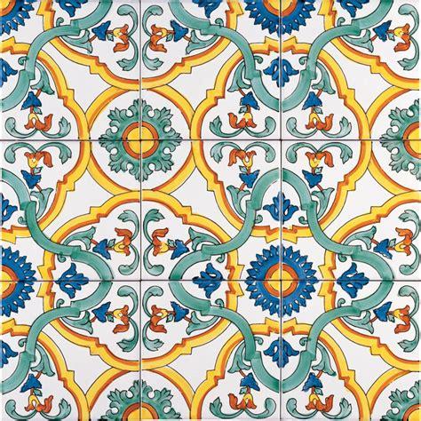 piastrelle 15x15 1 mq mattonelle per pavimenti 15x15 mod 19 ceramiche vietri