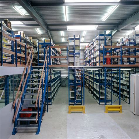 avanta uk multi tier shelving warehouse shelving solutions