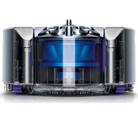 Daftar Vacuum Cleaner Dyson buy dyson robot 360eye robot vacuum cleaner blue