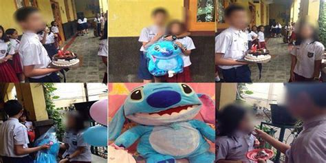 Anak Smp Hamili Gurunya Kasus Anak Smp Nyatakan Cinta Pada Anak Sd Bikin Geleng