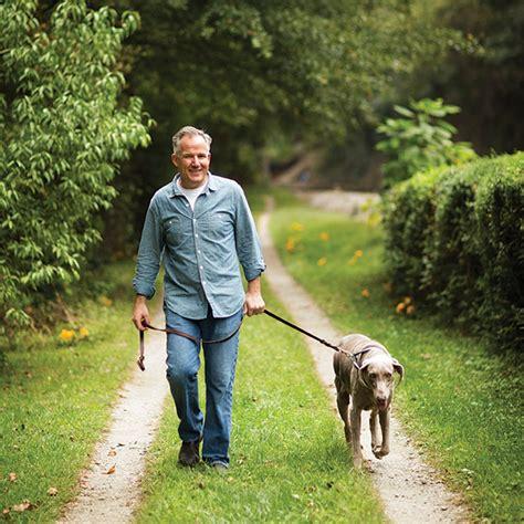 when can i start walking my puppy walk your way to wellness melaleuca journal