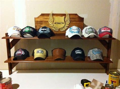 Hat Display Shelf by Hat Display Shelf By Rickg83 Lumberjocks