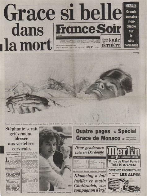 129120153x le journal d une garce septembre 1982 la mort de grace de monaco video