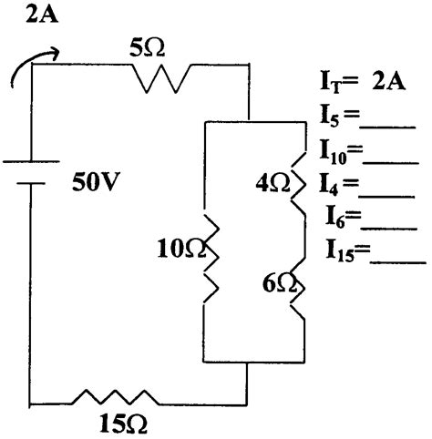 resistor circuits problems resistor circuit problems 28 images electrical circuits archives solved problems series and