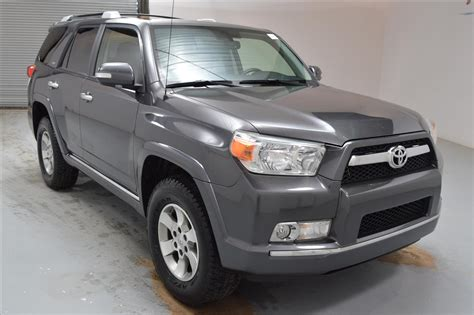 Toyota 4runner For Sale In Nc 2012 Toyota 4runner For Sale In Kernersville Nc