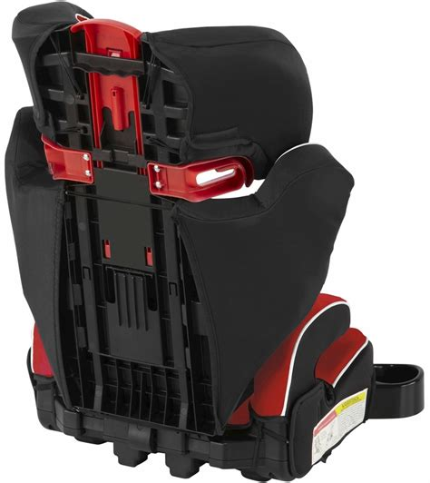 graco safety surround car seat graco highback turbobooster car seat with safety surround