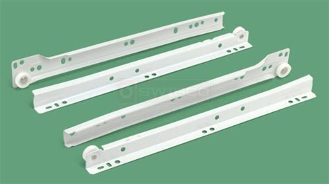 23 Drawer Slides by 32 062 23 5 8 Quot Self Closing Drawer Slide Pair Swisco