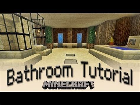 How To Make A Sink In Minecraft Xbox 360 17 best images about building tutorials for minecraft on