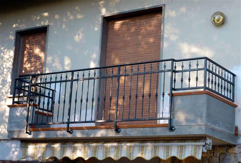 ringhiera balconi ringhiere balconi per esterni