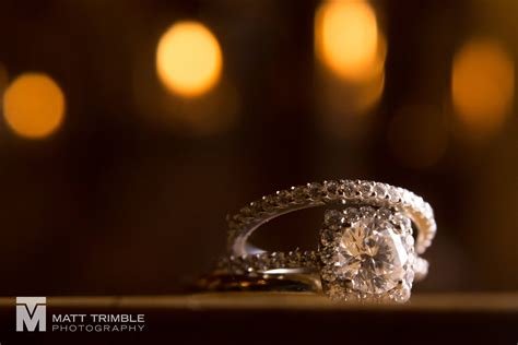 Wedding Ring Photography by Wedding Photography Portfolio Toronto Wedding Photographer