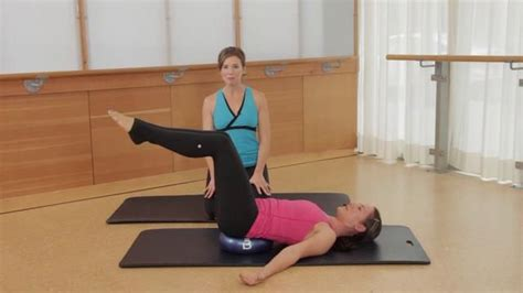 transverse abdominal workout by chris lincoln strengthen the deepest layer of your abdominal