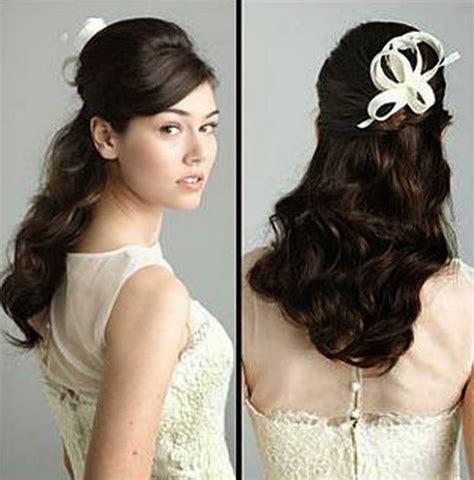 model rambut pendek  pengantin wanita black hairstyle