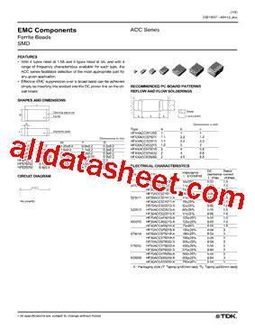 tdk capacitors datasheet hf70acc575032 x datasheet pdf tdk electronics