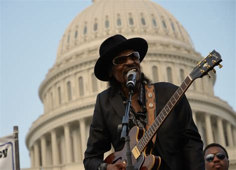 chuck brown go go swing go go at the anacostia museum this saturday at the
