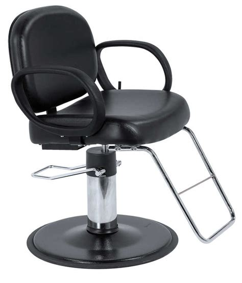 In The Chair Hairdresser by Pauline All Purpose Hair Salon Chair