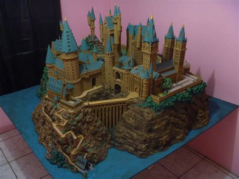 Paper Craft Castle - papercraft learn 2 origami origami paper craft