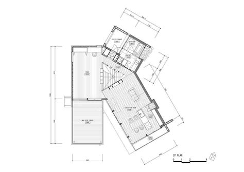 Floor Plan Of Modern House krampon japanese architecture small houses