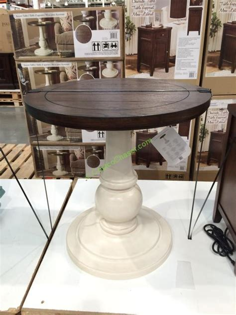 Costco Table by Universal Furniture 28 Accent Table Costcochaser
