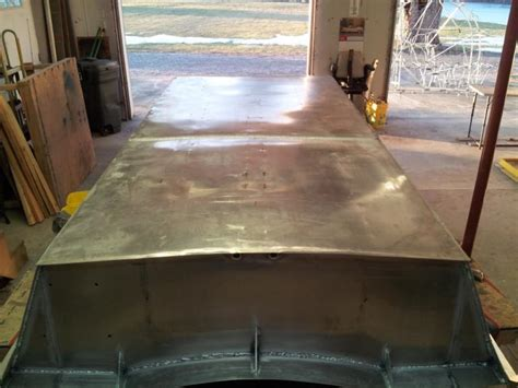 quick slick airboat bottom corky s build page 18