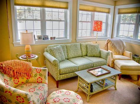 florida style living room furniture cottage style sofas and chairs farmhouse and country
