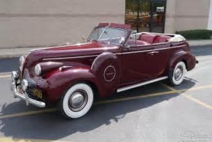 1939 Buick Century 1939 Buick Century Information And Photos Momentcar