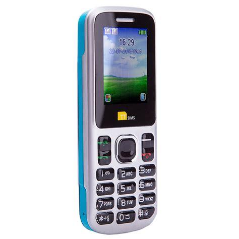 dual sim mobile uk ttsims tt130 sim free dual sim unlocked travel mobile