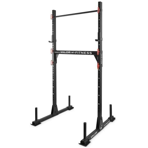 Valor Squat Rack by Valor Pro Bd 21 Yoke Squat Rack