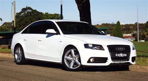 2010 Audi A4 2010 audi a4 2 0t s line auto 27 888 00