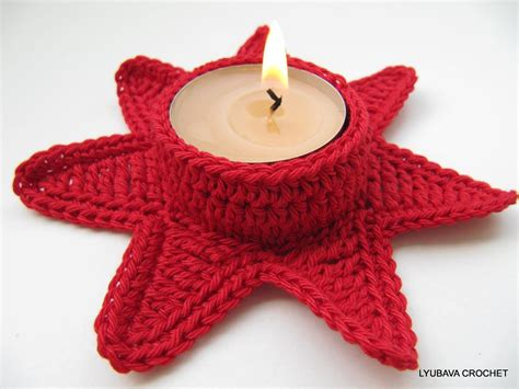 decor to turn your home into a crochet