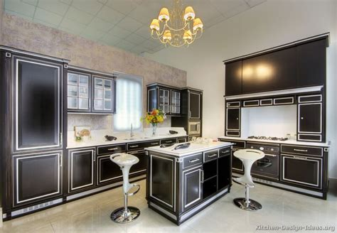 Unique Design Kitchens | unique kitchen designs decor pictures ideas themes