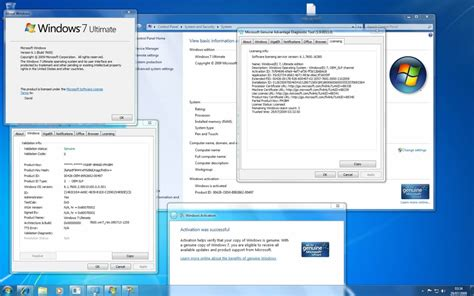 Ultimate Search Windows 7 Ultimate 64 32 Bit Genuine Product Key Free