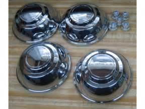 Dodge Challenger Steel Wheels Dodge Challenger Wheel Part No 4895432aa