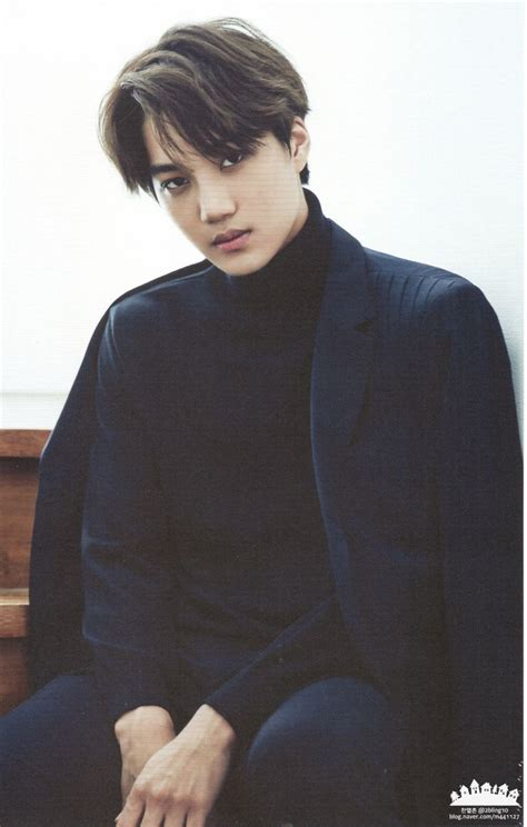 exo kai 17 best images about exo on pinterest incheon suho and