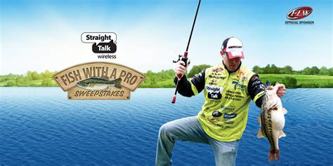 Sweet Talk Sweepstakes - straight talk blog catch some sweet prizes with the straight talk flw sweepstakes