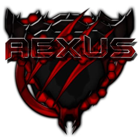 exactitude design graphic e lit elite graphic design aexus logo by questlog on deviantart