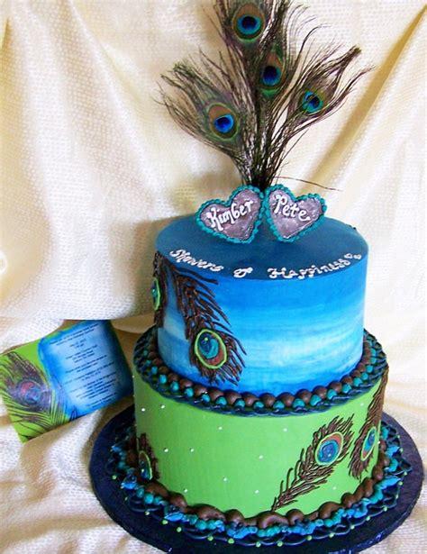 peacock cakes decoration ideas little birthday cakes