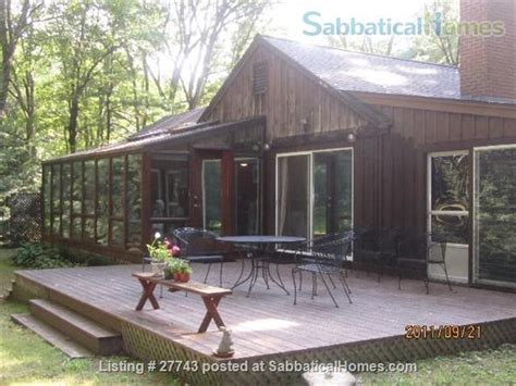 sabbaticalhomes home for rent amherst massachusetts