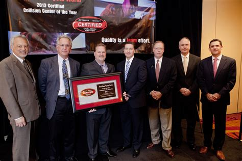 Fred Hass Toyota Fred Haas Toyota World A Standox Customer Wins 2013
