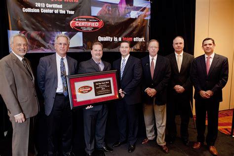 Fred Haas Toyota Houston Fred Haas Toyota World A Standox Customer Wins 2013
