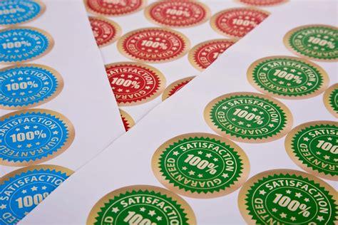 stickers printed stickers custom stickers