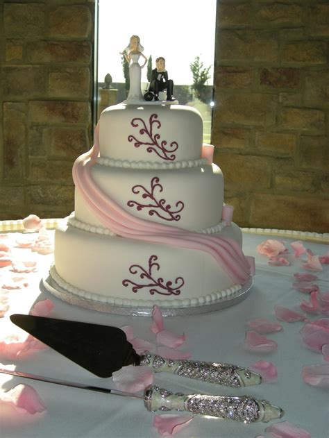 Wedding Cake Gallery by My Goodness Cakes Wedding Cake Gallery 4