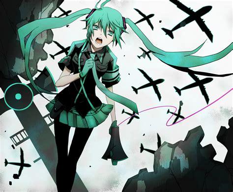imagenes anime reflexivas love is war vocaloid image 432538 zerochan anime