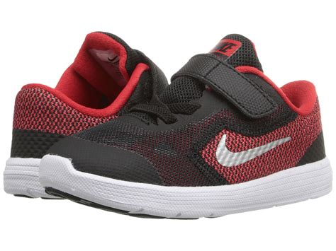 nike childrens sneakers nike revolution 3 infant toddler zappos free