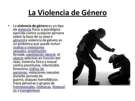 imagenes de violencia de genero de hombres violencia de genero 6