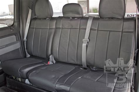 2010 f150 seat covers 2010 ford f150 leather seat cover
