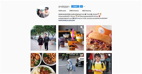 blogger indonesia 10 food blogger indonesia jago bikin ngiler hock