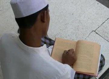Kitab Kuning Gundul Syarah Annafahat sejarah kitab gundul qurmut