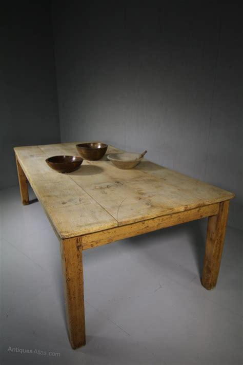 antique farmhouse large antique sycamore farmhouse dining table