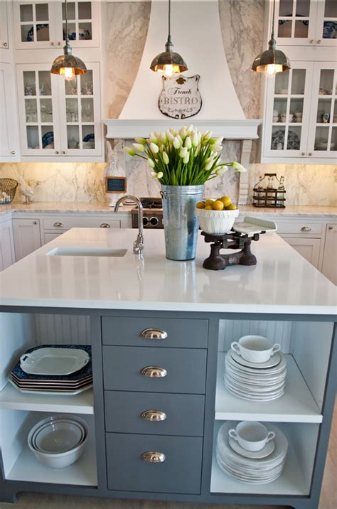 kitchen island color ideas french white kitchen design home bunch interior design ideas