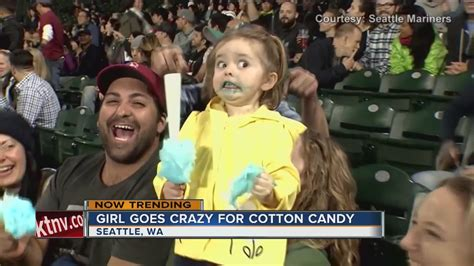 Yellow Jacket Girl Meme - now trending cotton candy girl youtube